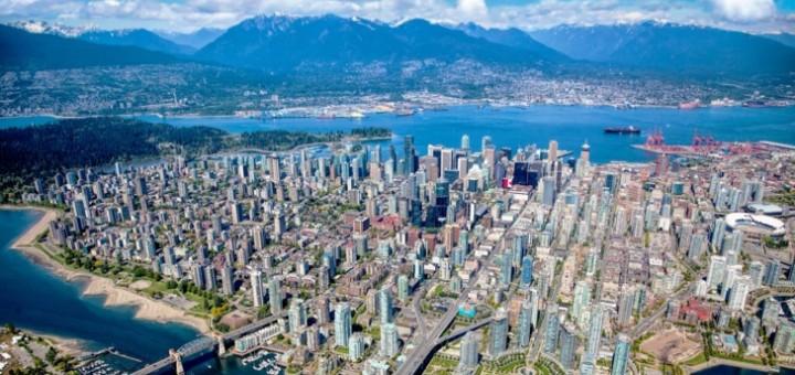 факты о Ванкувере