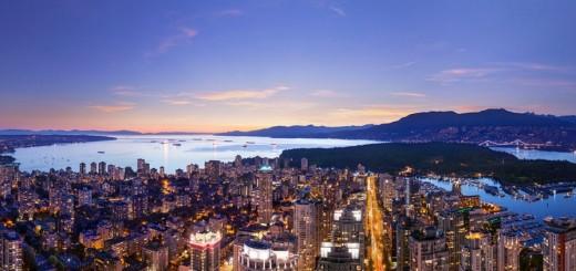 Жилье в Ванкувере