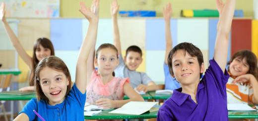 Начальные школы в Британской Колумбии