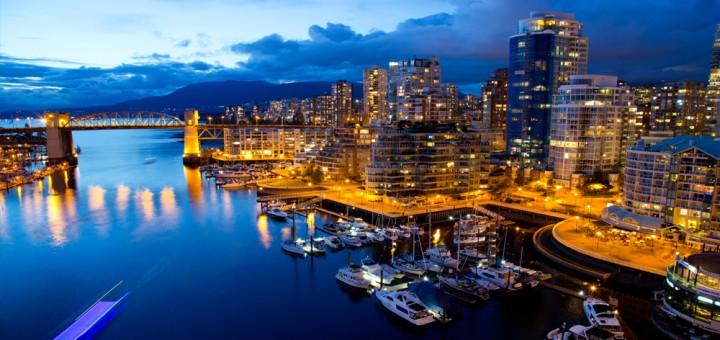 День рождения Ванкувера