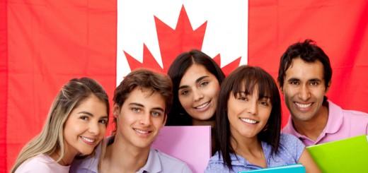 Иммиграция через учёбу в Канаду