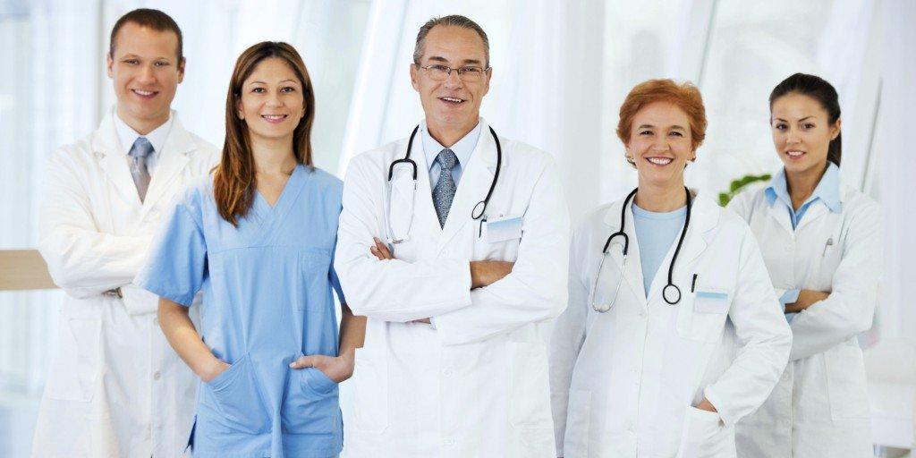 Зарплаты в Канаде: врачи и должности здравоохранения