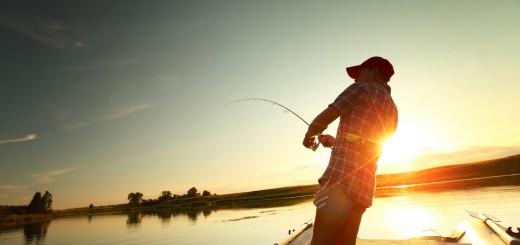 Рыбалка в Ванкувере