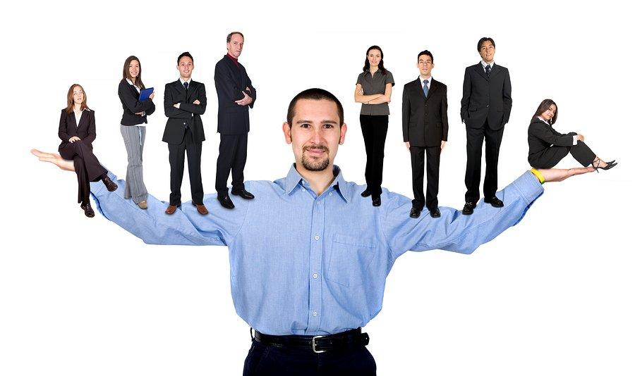 Зарплаты в Канаде на управленческие должности