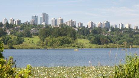 Фото burnaby.ca