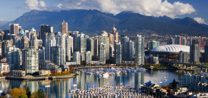 иметь в Ванкувере