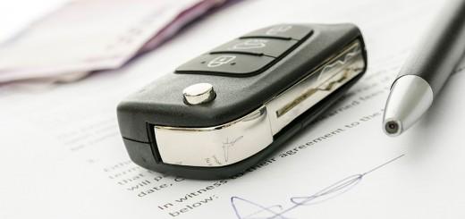 Покупка автомобиля в Канаде