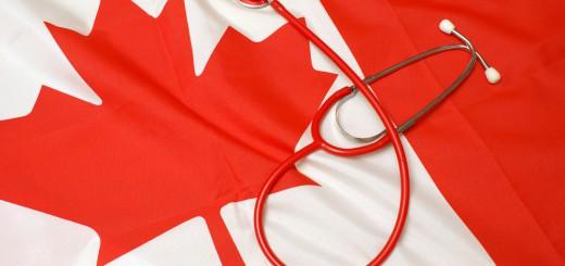 Здравоохранение Канады