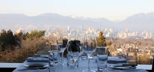 5 лучших ресторанов Ванкувера