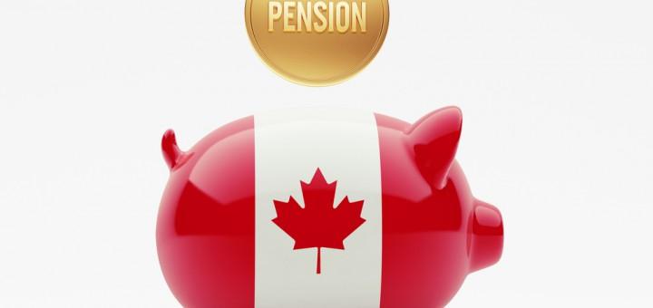 Пенсионный план в Канаде