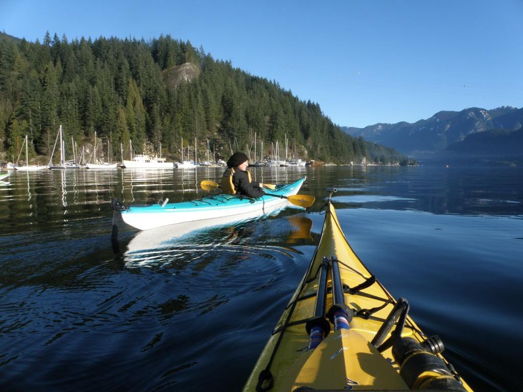 Фото kayakcrusades.ca