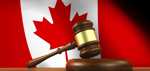 смешные законы Канады