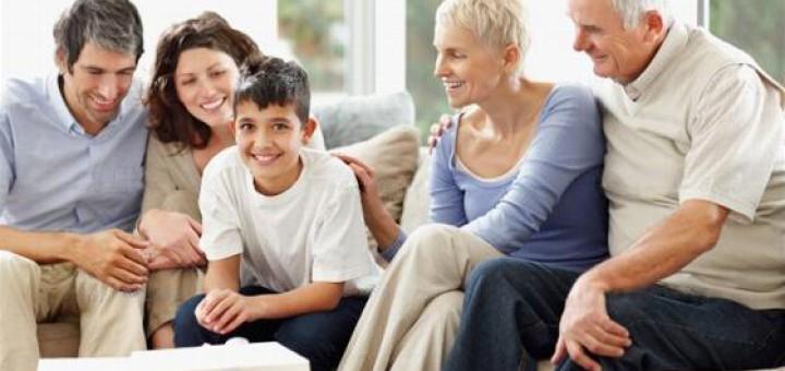 Супер-виза для родителей:
