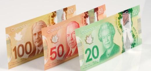 банковский счёт в Канаде