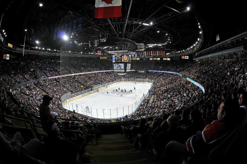 Фото Edmonton Tourism