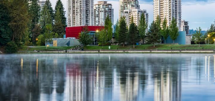 Фото coquitlamgold.ca