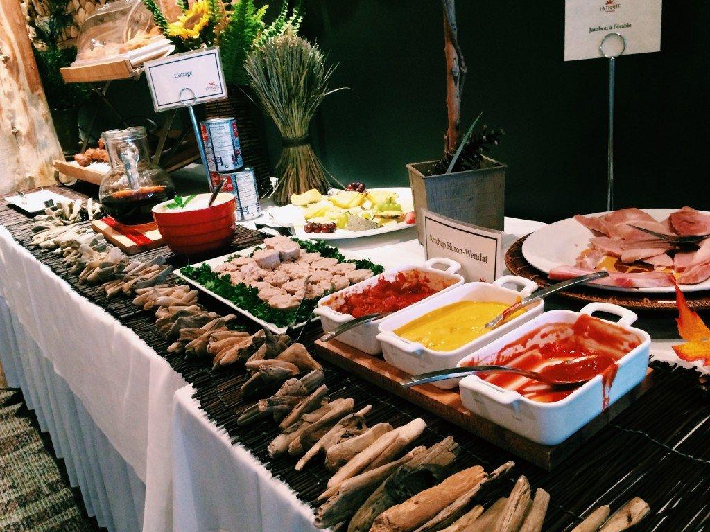 Фото foodiequebec.com