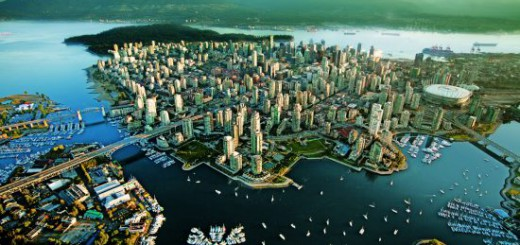 Фото Inside Vancouver Blog