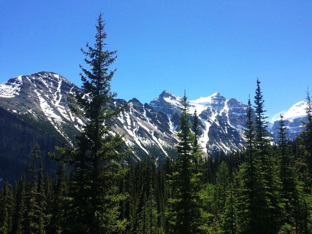 hiking luis