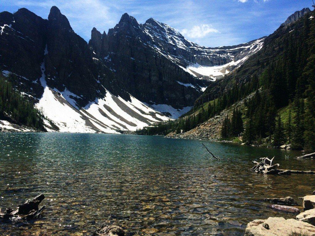 hiking luis2