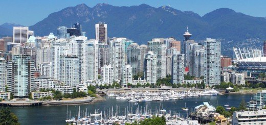 Фото  Vancouver / Shutterstock