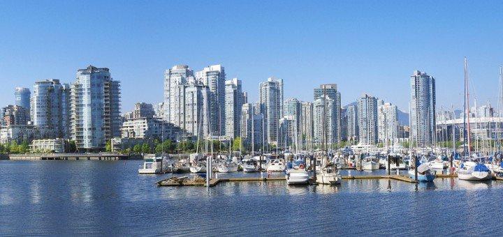 рынок недвижимости Ванкувера