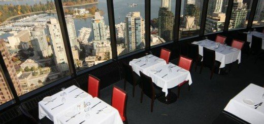 Фото CLOUD 9 REVOLVING RESTAURANT