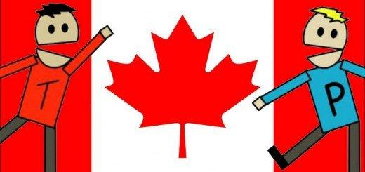 Мифы о Канаде