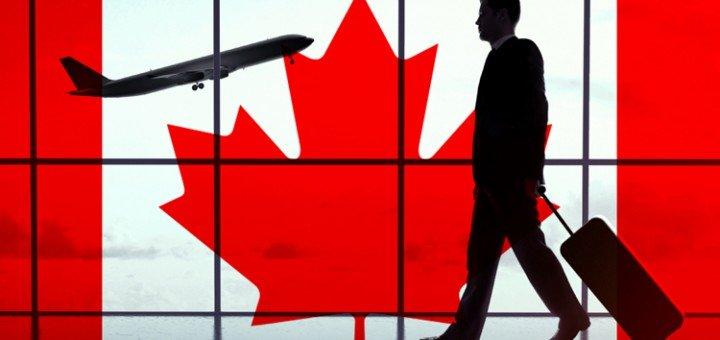 Как иммигрировать в Канаду