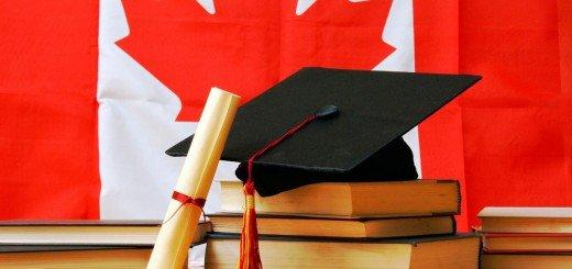Бесплатное образование в Канаде