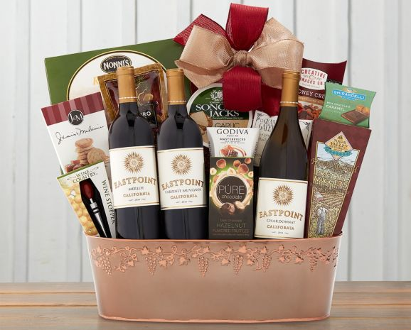 Фото winecountrygiftbaskets.com