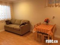 Уютный меблированный первый этаж дома