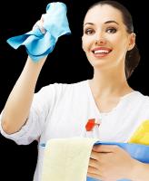 Требуются девушки и женщины на уборку домов