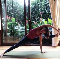 Индивидуальные классы по йоге и йогатерапии