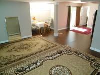 Комната или Квартира с мебелью, в тихом доме