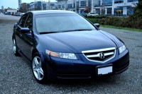 Acura TL 2005 no accidents/low km/ local без аварий/143000 km/ $7700