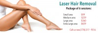 Laser Hair Rremoval