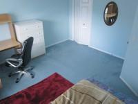 Комната с мебелью, в тихом доме, вокруг зелёное и красивое месте рядом с парками и лесом, в аренду (