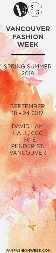 Vancouver Fashion Wekk
