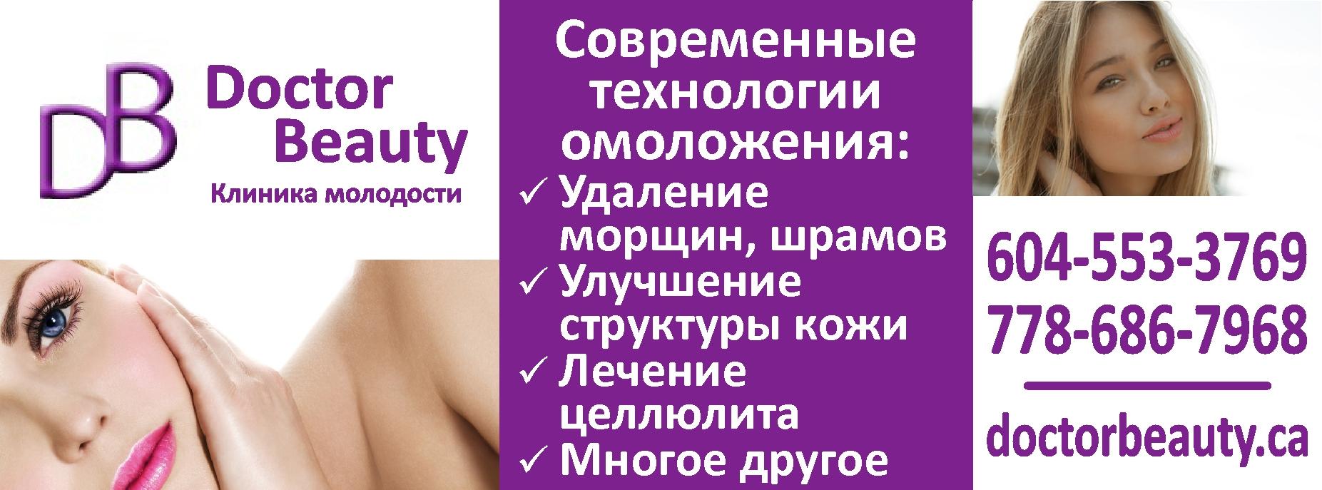 Современные технологии омоложения